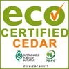 Green Certified Infrared Sauna