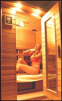 Infrared Sauna Manufacturers