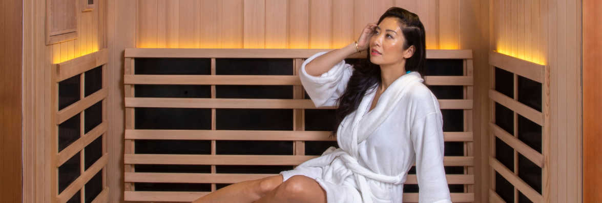 Infrared Sauna vs. Steam Room: The Hot Debate Debunked