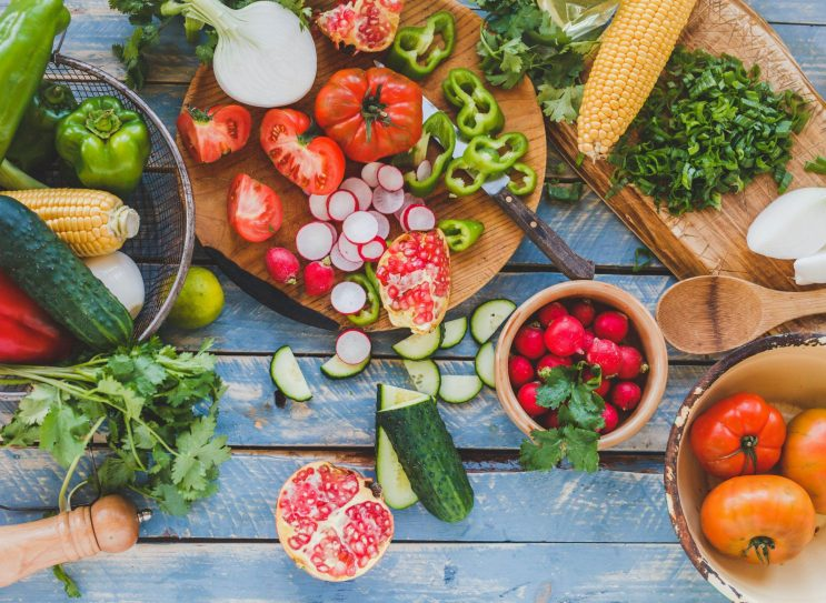 Healthy-Food-for-Detox-Diet-Meal-Prep