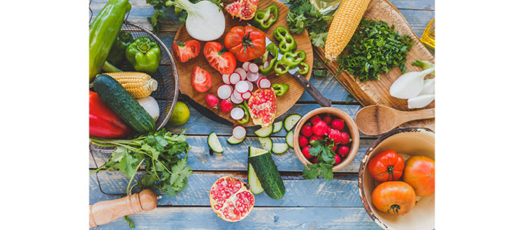 HOW TO SET UP A HEALTHY DETOX DIET PLAN