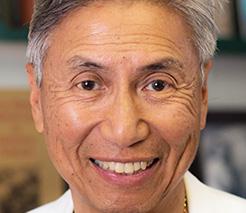 Dr. George Yu, MD