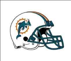 The Miami Dolphins Training Center