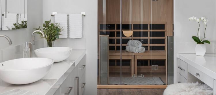 Getting a Home Sauna: Where to Put a Sauna in the House