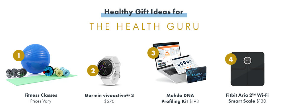 Healthy-Gifts-for-Health-Nuts