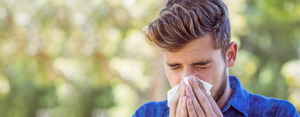 Man-Suffering-from-Seasonal-Allergy-Symptoms