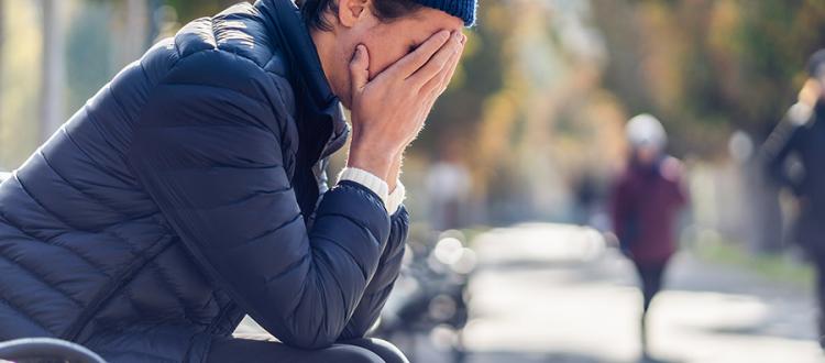 Seasonal Affective Disorder Symptoms & Treatment