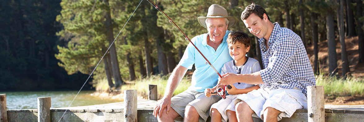 13 Ideas to Give a Fun & Healthy Father's Day to Your Dad