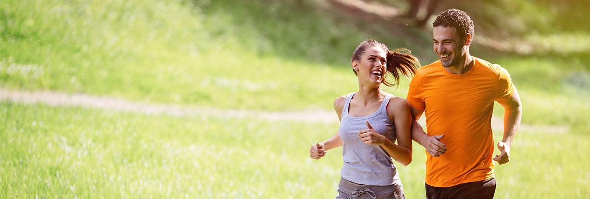 Spring Exercise Tips & Outdoor Workouts to Enjoy this Season