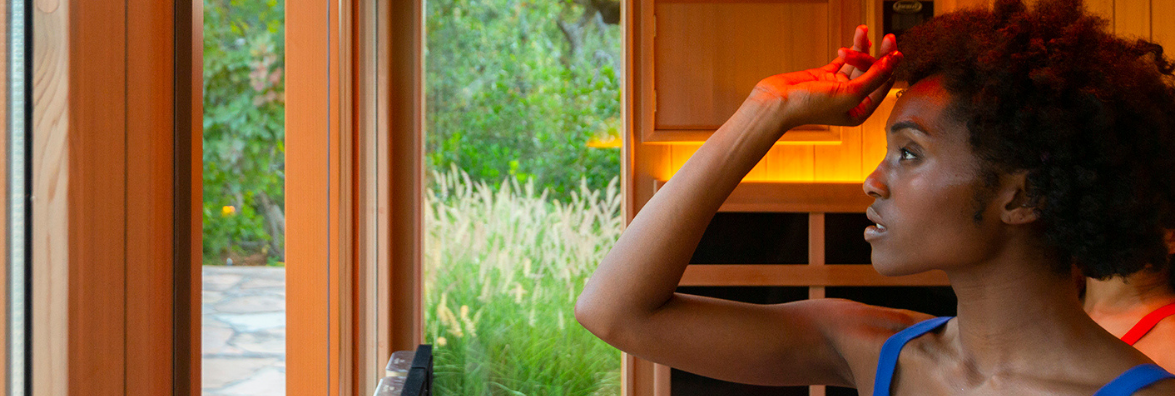 Reasons to Use a Sauna in Your Summer Health Routine